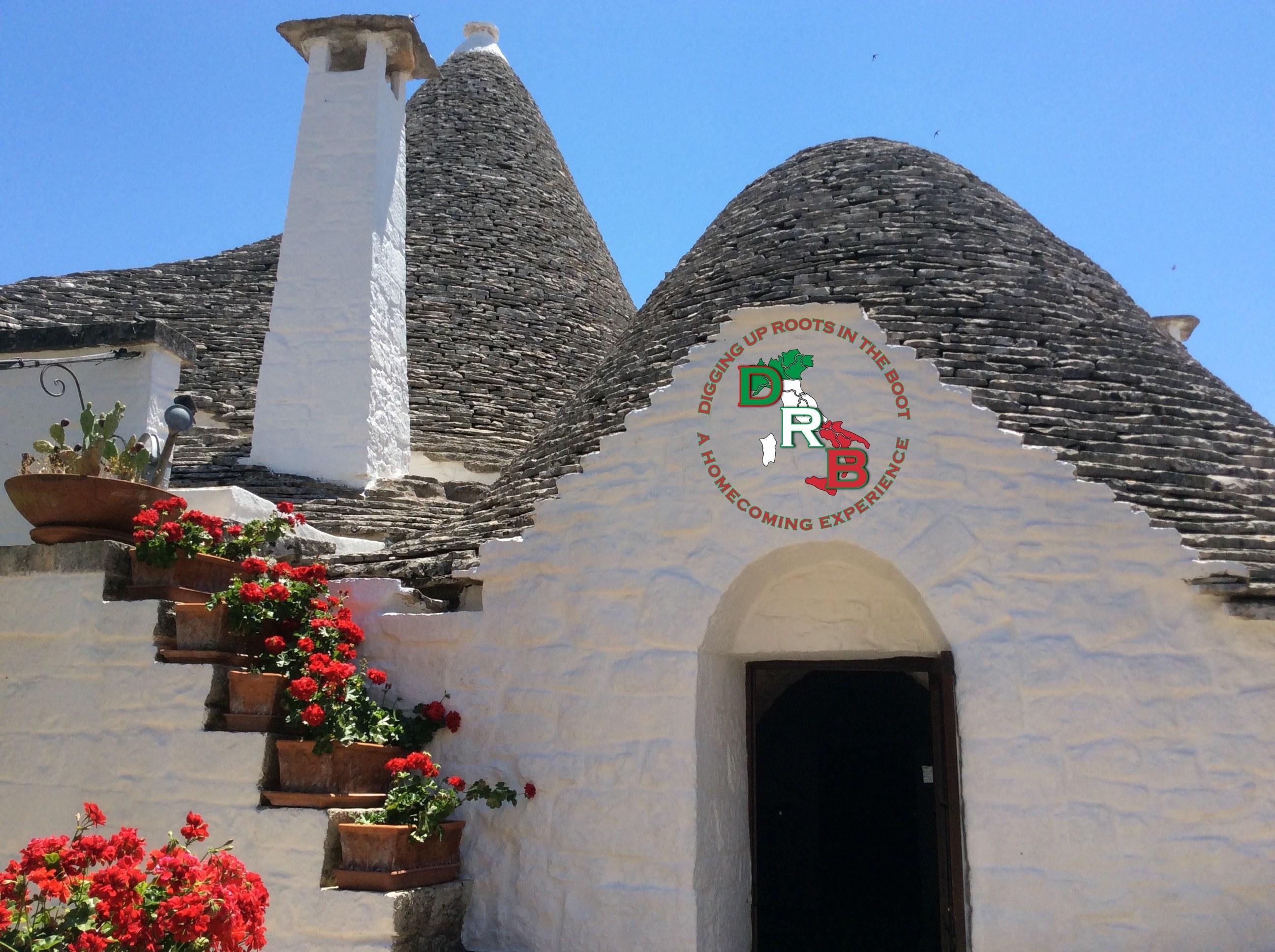 Discover Puglia Alberobello