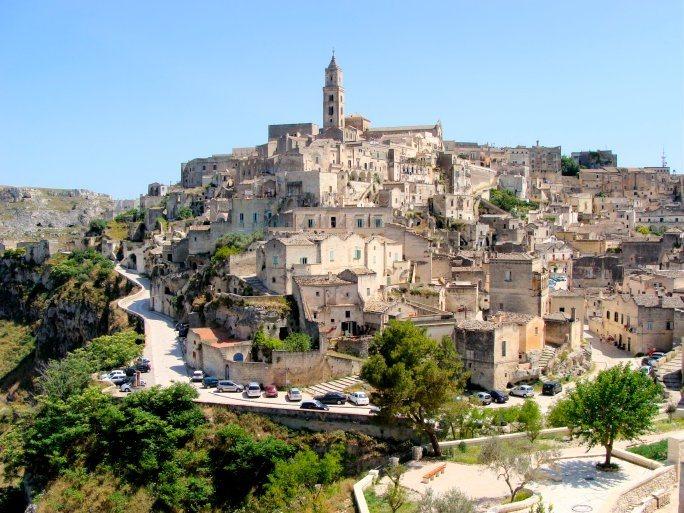 Southern Italy Bernalda, Basilicata Italy